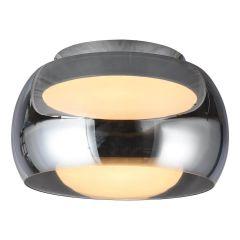 Потолочный светодиодный светильник Toplight Mildred TL1214H-24SM