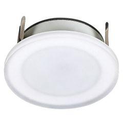 Встраиваемый светильник Ideal Lux Vet VET 107.1-7W-WT
