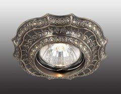 Встраиваемый светильник Novotech Vintage 369855