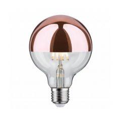 Paulmann Лампа светодиодная E27 7,5W 2700K шар 28457