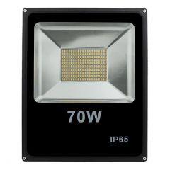 Прожектор светодиодный SWG 70W 6500K FL-SMD-70-CW 002252