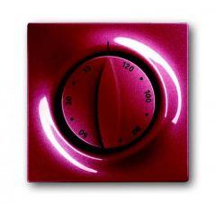 Лицевая панель ABB Impuls таймера ежевика 2CKA001753A0118