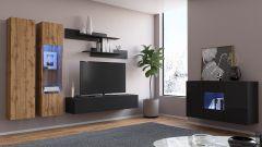 НК-Мебель Набор для гостиной Point