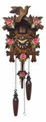 Настенные часы (15x13x24 см) SARS 0522-9-8M
