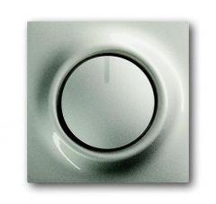 Лицевая панель ABB Impuls диммера поворотного шампань-металлик 2CKA006599A2159