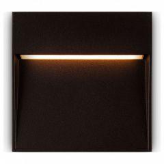 Накладной светильник Maytoni Mane O047SL-L4BR3K