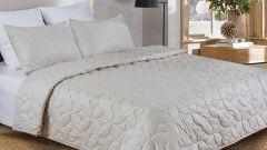 Just Sleep Одеяло полутораспальное Flax