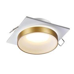 Встраиваемый светильник Novotech SPOT NT21 000 WATER 370787