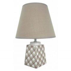 Настольная лампа Escada 698/1L Beige