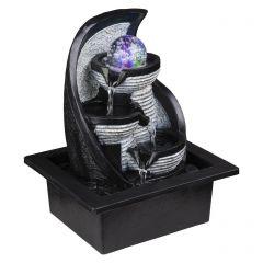 Настольная лампа Globo Albert 93022