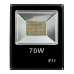 Прожектор светодиодный SWG 70W 3000K FL-SMD-70-WW 002258