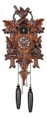 Настенные часы (35 см) Trenkle 363 Q
