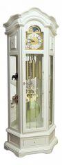 Напольные часы (85x37x208см) SARS 2089-1161 White