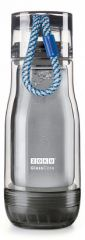Zoku Бутылка для напитков (325 мл) Active ZK129-AC-BL