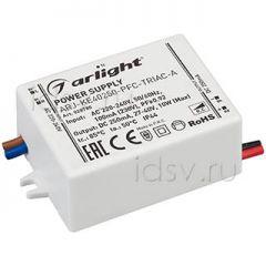 Arlight Блок питания ARJ-KE40250-PFC-TRIAC-A (10W, 250mA)