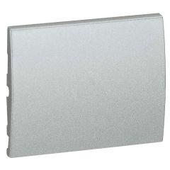 Лицевая панель Legrand GaleaLifeвыключателя алюминий771310