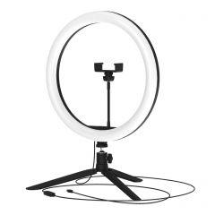 Настольная лампа Gauss Ring Light RL003