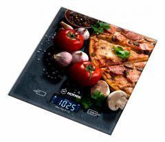 Весы кухонные (18х20 см) HOTTEK 962-025