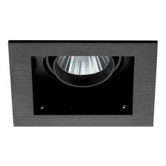 Встраиваемый светодиодный светильник Eglo Biscari 61606