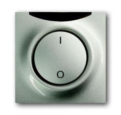 Лицевая панель ABB Impuls выключателя с ДУ I/O шампань-металлик 2CKA006020A0986