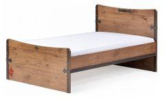 Cilek Кровать Black Pirate 20.13.1314.00