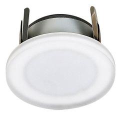 Встраиваемый светильник Ideal Lux Vet VET 106.1-3W-WT