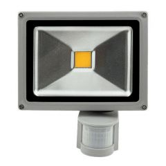 Прожектор светодиодный SWG 20W 3000K FL-COB-20-WW-S 002277