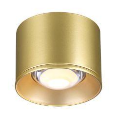 Накладной светодиодный светильник Novotech OVER NT21 000 PATERA 358669