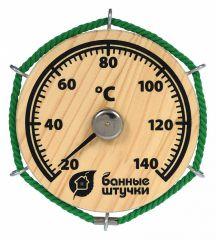 Банные штучки Термометр (19x3x28 см) 18054