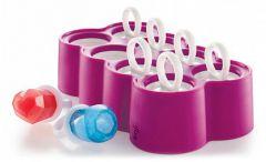 Zoku Набор из 8 форм для мороженного Ring ZK133