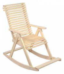 Кресло-качалка Банные штучки