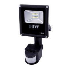 Прожектор светодиодный SWG 10W 6500K FL-SMD-10-CW-S 002260