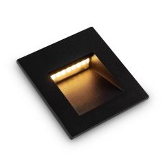 Уличный светодиодный светильник Maytoni Arca O038-L3B