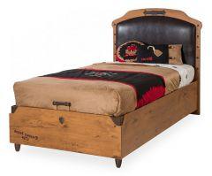 Cilek Кровать Black Pirate 20.13.1706.00