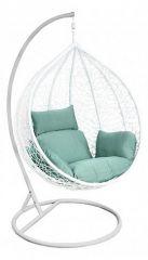 Afina Кресло подвесное AFM-168A-XL White/Green