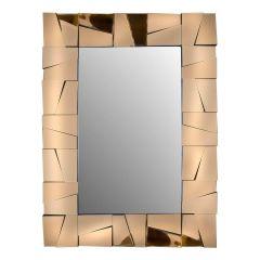 Зеркало Art Home Decor Wall A046 1200 Amber