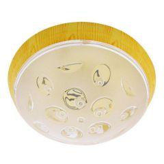 Потолочный светильник Horoz Уфо Назар 400-222-101