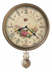 Настенные часы (38х53 см) Howard Miller 620-440