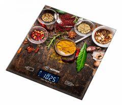 АРТИ-М Весы кухонные (18х22 см) Hottek 962-022