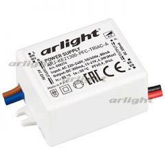 Arlight Блок питания ARJ-KE21300-PFC-TRIAC-A (6.3W, 300mA)