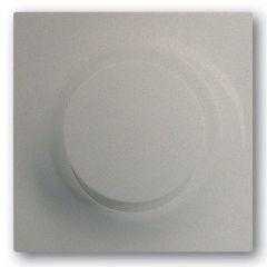 Лицевая панель ABB Impuls диммера шампань-металлик 2CKA006599A2621