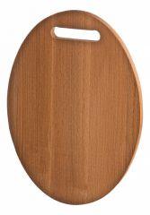 АРТИ-М Доска разделочная (33x23x2 см) Арт 430-125