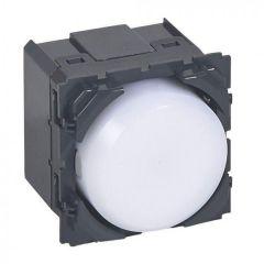 Светильник автономный съемный Legrand Celiane 067068