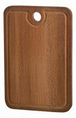 АРТИ-М Доска разделочная (30x20x2 см) Арт 430-112