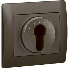 Выключатель Legrand Galea Life 16A 250V с ключом 775850