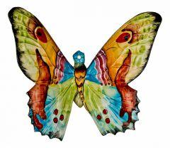 Annaluma Панно (22х20 см) Бабочка 628-093