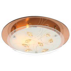 Потолочный светильник Globo Ayana 40413-2