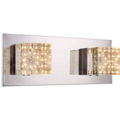 Настенный светодиодный светильник Globo Macan 42505-2