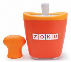 Zoku Форма для мороженного (60 мл) Quick Pop Maker ZK110-OR