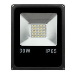 Прожектор светодиодный SWG 30W 3000K FL-SMD-30-WW 002256